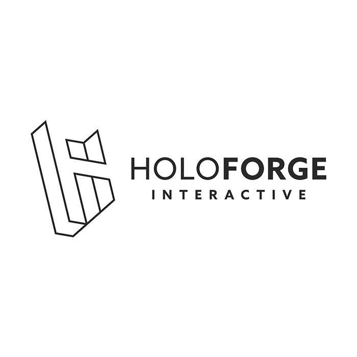 HoloForge-Interactive