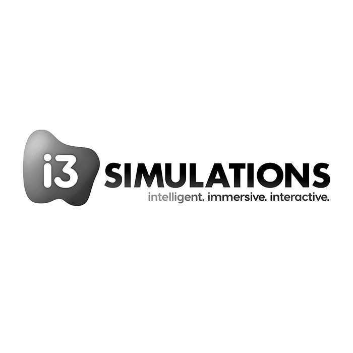 i3-Simulations
